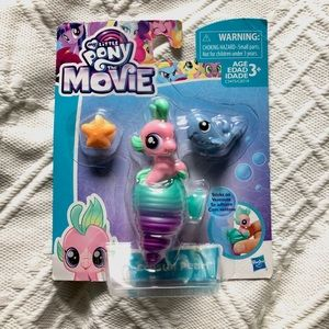 My Little Pony crystal pearl toy